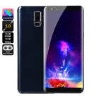 """S9 Big Screen 5.7"""" Inch Lte Smartphone Dual Sim Android 6.0 Mobile Phone Gps Sz"""