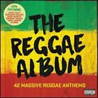 The Reggae Album by Various Artists: New