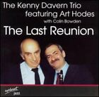 The Last Reunion by Kenny Davern: New