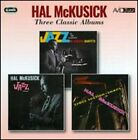 Three Classic Albums by Hal McKusick: New