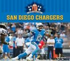 San Diego Chargers by Katie Lajiness: New $16.92 USD on eBay