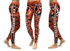 NFL Football Women&#039;s Leggings Season 2018 High Quality All Teams <br/> Suitable for Workout, Gym, Yoga, Cycling or casual Wear