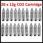 Umarex 12g Capsules CO2 Powerlet Cartridge Gas Air Riffle Pistol Gun C02 CapsuleOther Hunting Clothing & Accs - 159036