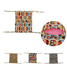 Cozy Cat Hamster Squirrel Hammock Cage Mat Nest/Hideout/Sack Bed