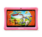 "Contixo K1 7"" Kids HD Educational Tablet Parental Controls w/ Protection Case"
