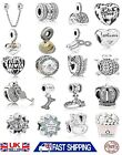 1# New Authentic Genuine PANDORA Charms ALE S925 Sterling Silver