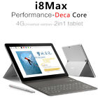 i8 Max 2.1GHz 4GB+64G Android7.1 10.1 Inch 1920 x 1200 Resolution Tablet Set Lot