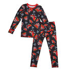 Boys Cuddl Duds Comfortech Poly Underwear Base Layer Top & Legging 2T/3T 4T 5T