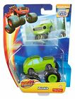 Blaze and the Monster Machines Die-Cast Vehicles (Multiple Characters Available)