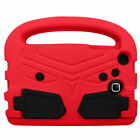 "For Samsung Galaxy Tab A 3 4 E Lite 7"" Tablet Kids Shockproof Handle Stand Case"