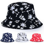 Bucket Hat Boonie Hunting Fishing Outdoor Adult Wide Brim Solid Camping Sun Caps