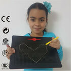 Educational Toys Games Magnetic Tablet Drawing Board With Stylus Pen