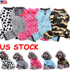 Pet Clothes SWEATER Chihuahua Yorkie Dog Coat Jacket Fleece Soft Warm Jumpsuit