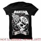 PANTERA HEAVY METAL  PUNK ROCK BAND T SHIRT MEN'S SIZES image