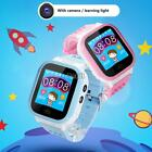 Kids Smart Phone Watch Multifunction Camera Call GPS Function for Childrens