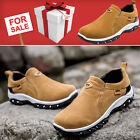 MENS BOYS RUNNING TRAINERS CASUAL LACELESS GYM WALKING SPORTS SHOES UK SIZES LOT