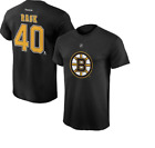 NHL Reebok Boston Bruins #40 RASK Hockey Shirt New Mens Sizes $15.0 USD on eBay