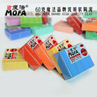 41 COLORS FIMO EFFECT 60g POLYMER MODELLING - MOULDING OVEN BAKE CLAY PASTEL & image