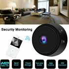 Mini WIFI Spy Camera Wireless 1080P Night Vision Motion Detection Home Security
