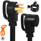 15 25 30 36 50 ft RV Extension Cord 50 Amp Power Supply Cable Motorhome Camper
