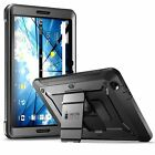 For AT&T / ZTE K92 Primetime Tablet Case, SUPCASE Heavy Duty Full Cover + Screen