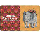 Kyпить Cost Plus World Market® Gift Card - $25 $50 or $100 - Email delivery на еВаy.соm