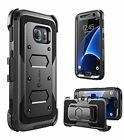 For Samsung Galaxy S7, i-Blason Armorbox Heavy Duty Protection Case w/ Screen US