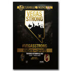 Las Vegas Golden Knights Art Hot 12x18 24x36in FABRIC Poster N3640 $14.01 USD on eBay