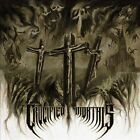 Crucified Mortals - Self Titled CD Hell's Headbangers Sealed Thrash Metal