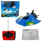 Mini Micro Radio Remote Control RC Submarine Ship Boat Toy Gift Underwater Ghost
