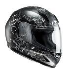 HJC CL-Y Vela Black Youth Childs Full Face Motorcycle Helmet Crash Helmet New