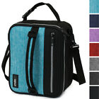Insulated Lunch Bag Adult Small Lunch Box For Work Office School Men Women Kids
