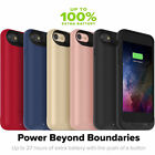 New Mophie Battery Charger Power Pack Case Protect Cover for iPhone X 8 7 Plus