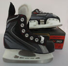 Внешний вид - HOCKEY SKATES BAUER VAPOR X 30 YOUTH KIDS ICE SKATING SKATES 1041219 NEW NHL