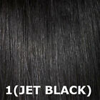 JANEL - Human Hair Blend Brazilian Scent Pre-Tweezed Wig - Janet Collection