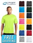Port & Company pc380 Performance Tee Moisture Wicking Dri Fit image