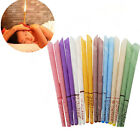 Earwax Candles Wax Hollow Blend Cones Beeswax Ear picture