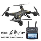 Best Drones Without Cameras - RC Drone Quadcopter With 5MP HD Camera WIFI Review