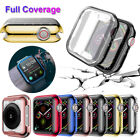 Apple Watch Series 4 3 2 TPU Protective Case Cover For iWatch 38/42/40/44mm