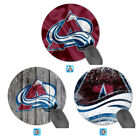Colorado Avalanche Round Fabric Mouse Pad Mat Mice Mousepad $3.99 USD on eBay