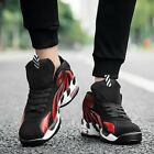 Best cushioned basketball shoe - Basketball Training Shoes Air Cushion Men Breathable Lace-up Review