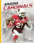 Arizona Cardinals by Andres Ybarra: Used $15.77 USD on eBay