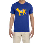 Buffalo Sabres Dominik Hasek Goat T-Shirt $15.99 USD on eBay