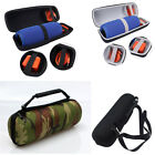 Portable For JBL Charge3 Bluetooth Wireless Speaker Hard Storage Carry Case Bags