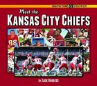 Meet the Kansas City Chiefs by Zack Burgess: New $14.92 USD on eBay