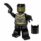 New Lego MARVEL Minifiguren Super Heroes Wasp Black Panther Avengers Mini Figure
