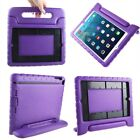 Kids Shockproof iPad Case Cover EVA Foam Stand For Apple iPad 5 Air 1