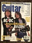 Guitar One Magazine Vintage Back Issue 1999 2000