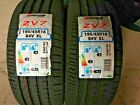 NEW Avon ZV7 Car Tyres - 195/45/16 - 84V Rating XL - 195 45 16