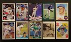 ICONIC CARD REPRINTS 2019 Topps Series 1 YOU PICK COMPLETE YOUR SET $0.99 SHIP